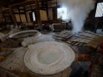 Le puits de sel Shenhai, Zigong
